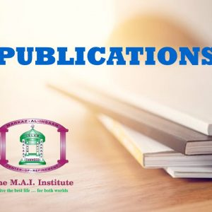 MAI Publications (Free Downloads)